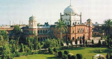 Darul Uloom Deoband Seminary, India
